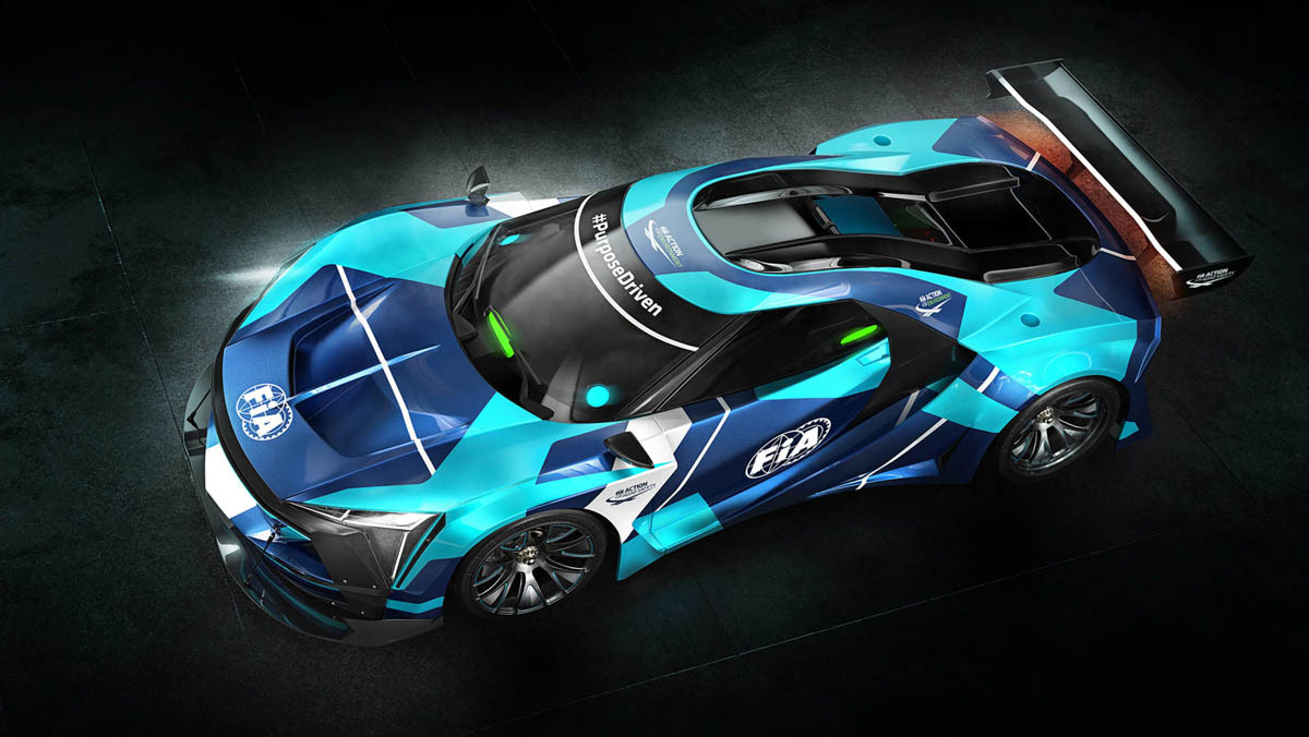 electric-GT-8