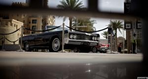 Emirates Classic Car Show