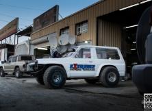 Extreme Motors Patrol