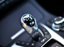 F10 BMW M5 01