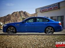 F10 BMW M5 02