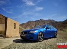 F10 BMW M5 05