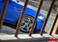 F10 BMW M5 06