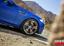F10 BMW M5 07