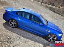 F10 BMW M5 09