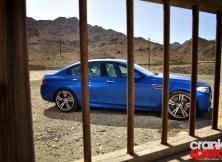 F10 BMW M5 10