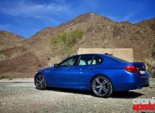 F10 BMW M5 11