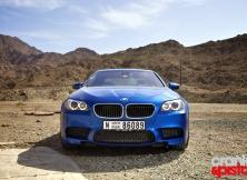 F10 BMW M5 12