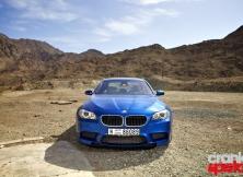 F10 BMW M5 13