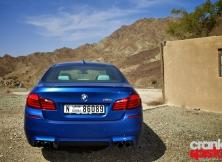 F10 BMW M5 14