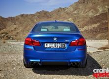 F10 BMW M5 15