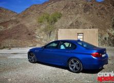 F10 BMW M5 16