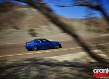 F10 BMW M5 20