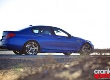 F10 BMW M5 47