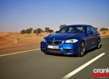 F10 BMW M5 58