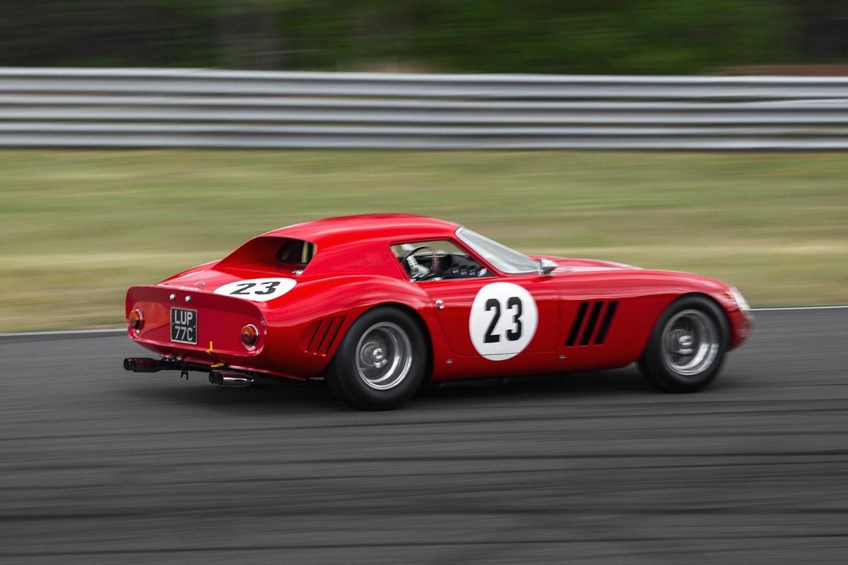 Ferrari 250 GTO could fetch $45m-2