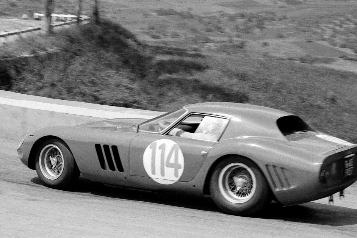 Ferrari 250 GTO could fetch $45m-6