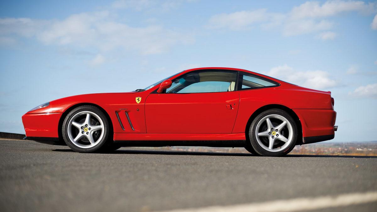 Ferrari-550-Maranello-13