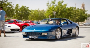 Ferrari Club UAE