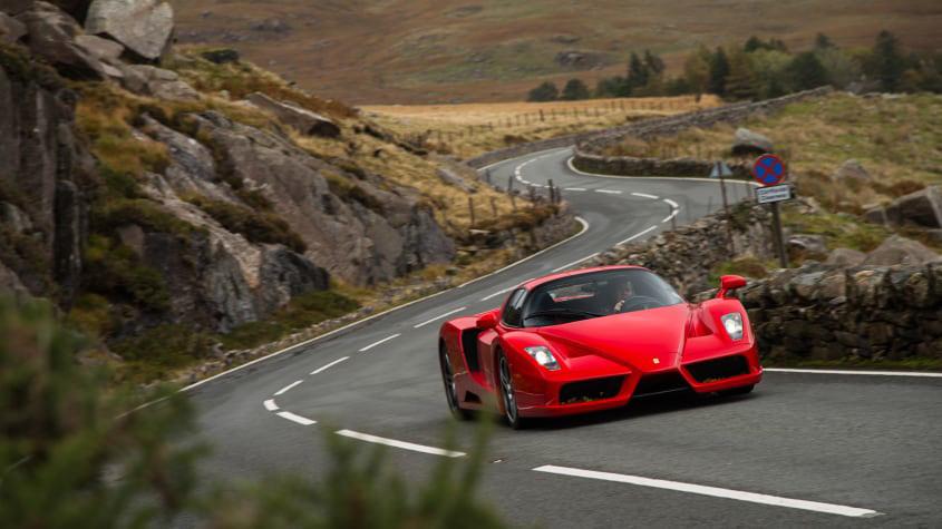Ferrari-Enzo-1