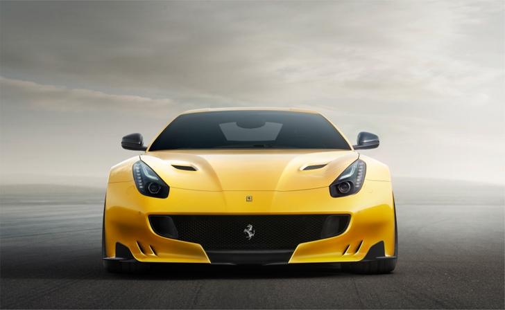 Ferrari F12tdf crankandpiston 03