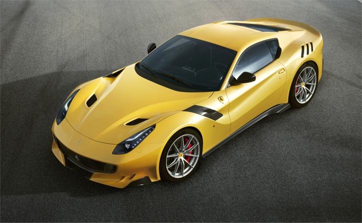Ferrari F12tdf crankandpiston 02