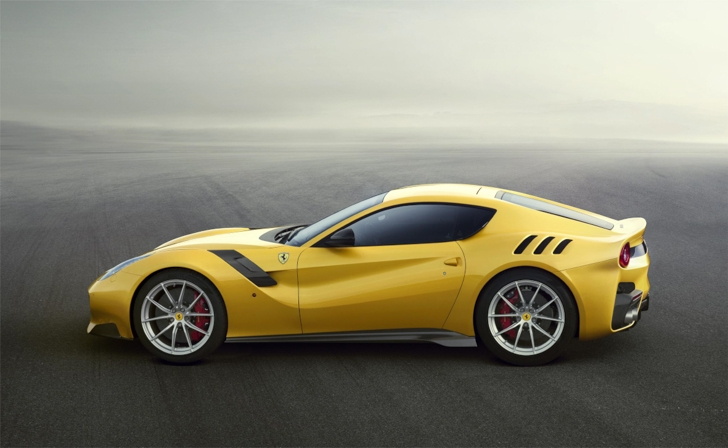 Ferrari F12tdf crankandpiston 04