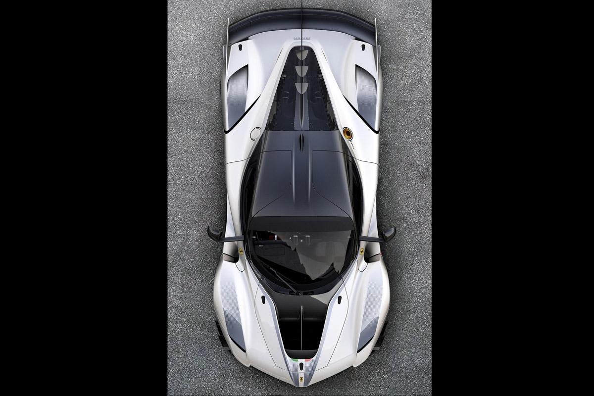 Ferrari FXX-K EVO-6