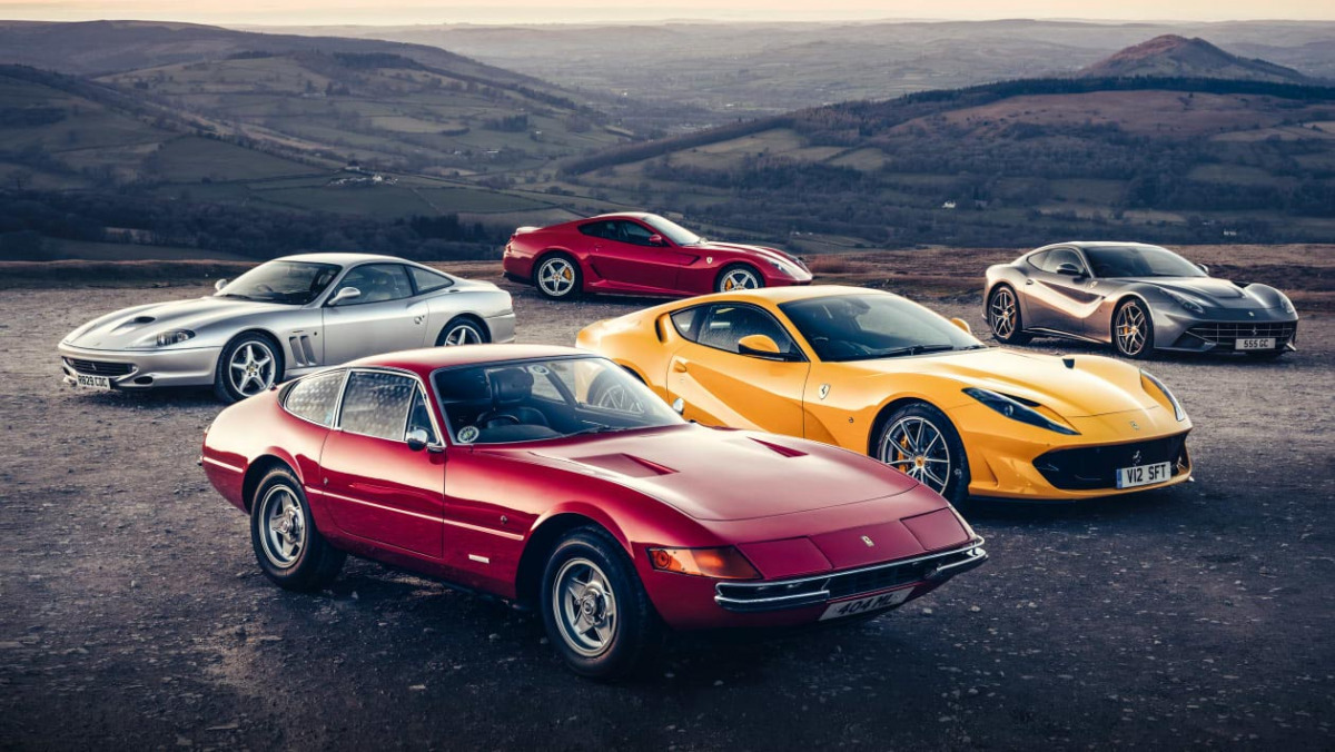 Ferrari-GT-1