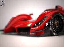 Ferrari LMP1 05