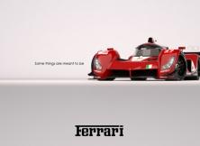 Ferrari LMP1 02