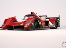 Ferrari LMP1 03
