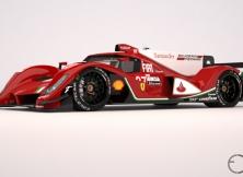 Ferrari LMP1 04