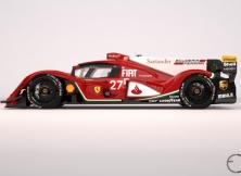 Ferrari LMP1 08