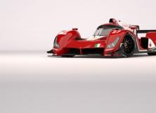 Ferrari LMP1 06