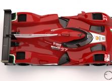Ferrari LMP1 12
