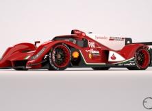 Ferrari LMP1 15