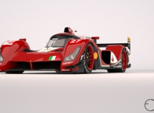 Ferrari LMP1 16
