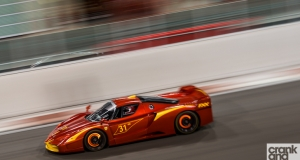 Ferrari Racing Days 2013. Yas Marina