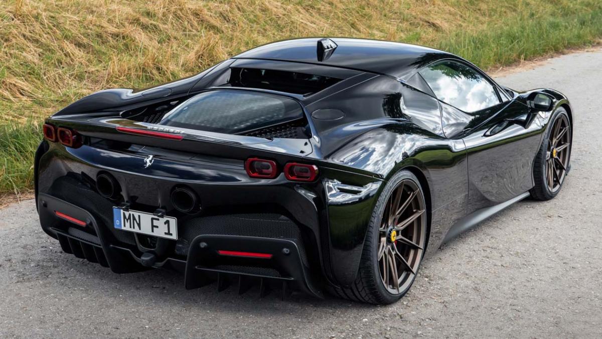 Ferrari-SF90-Stradale-2
