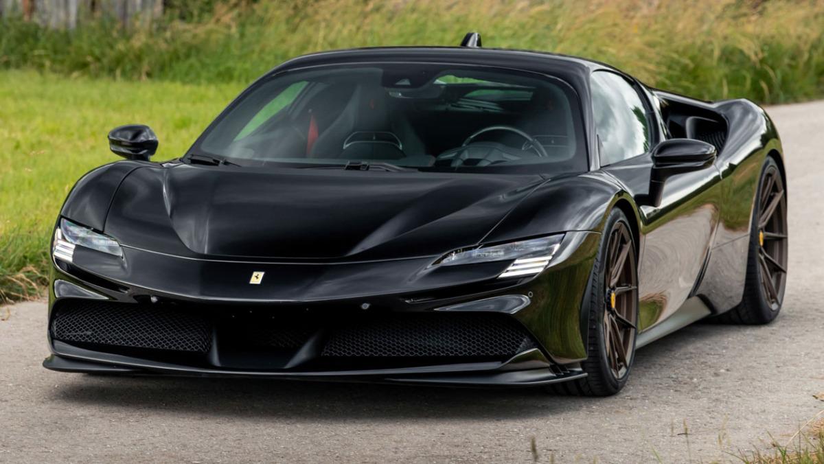 Ferrari-SF90-Stradale-5