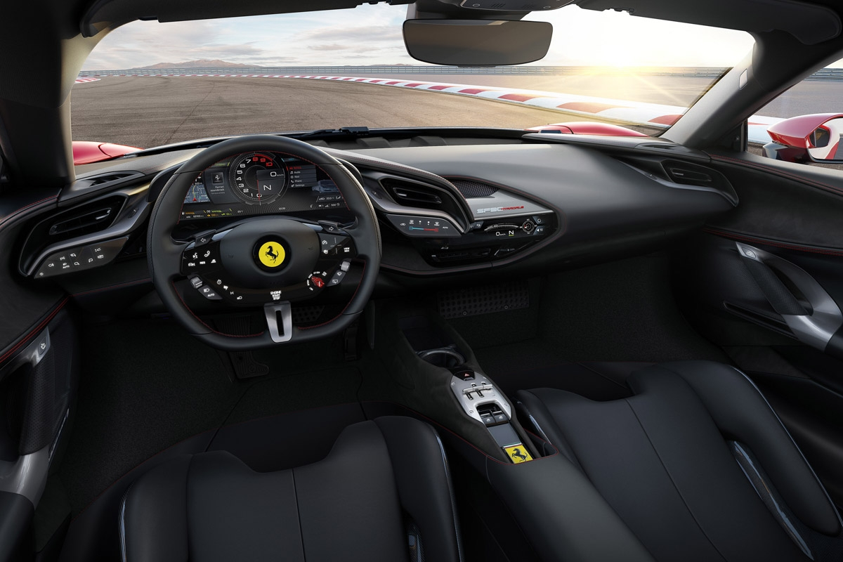Ferrari-SF90-Stradale-supercar-4