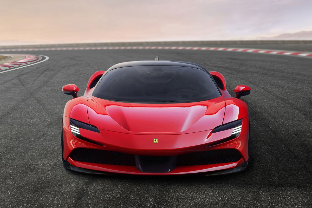 Ferrari-SF90-Stradale-supercar-6