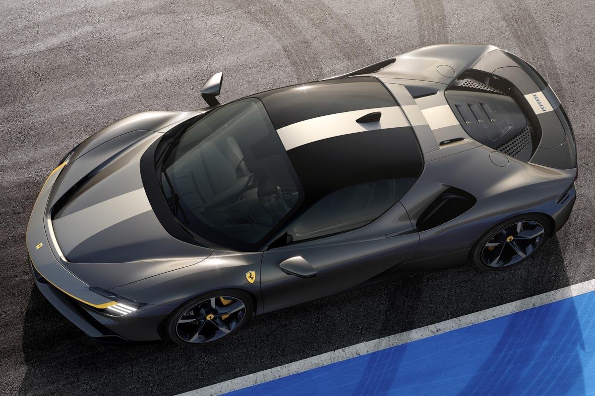 Ferrari-SF90-Stradale-supercar-7