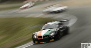 FIA GT Series. Zolder