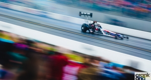 FIA/FIM European Drag Racing Finals Santa Pod