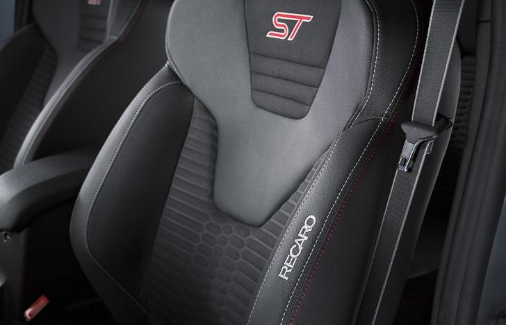 Ford Fiesta ST 200-10