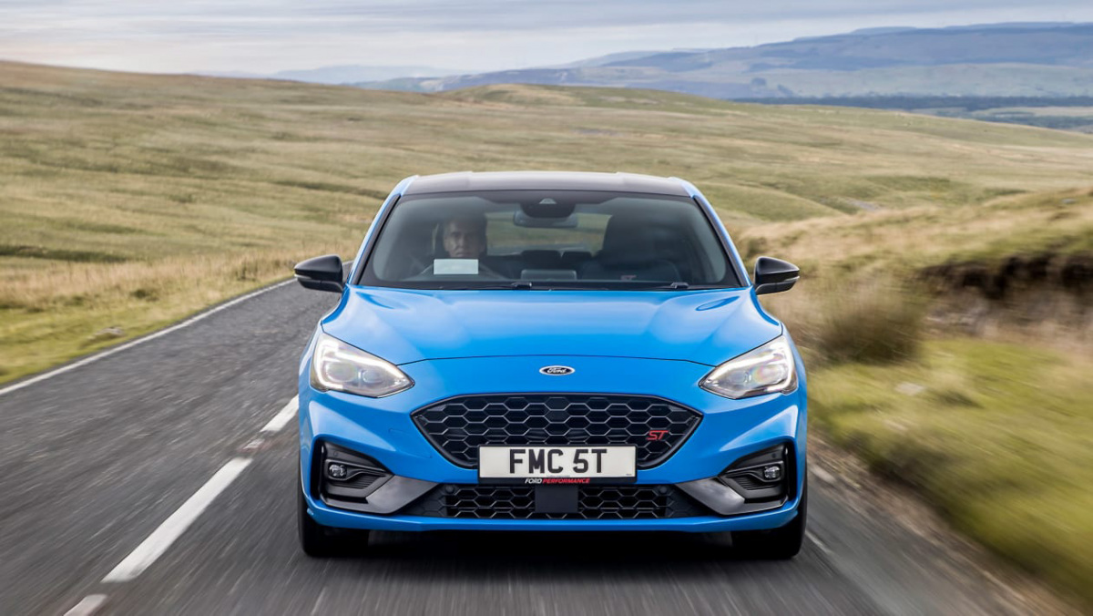 Ford-Focus-ST-Edition-1