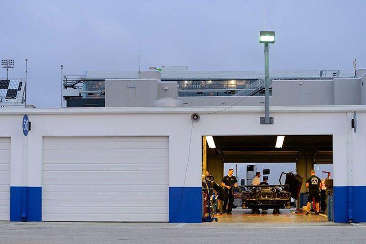 Ford GT at Daytona-3