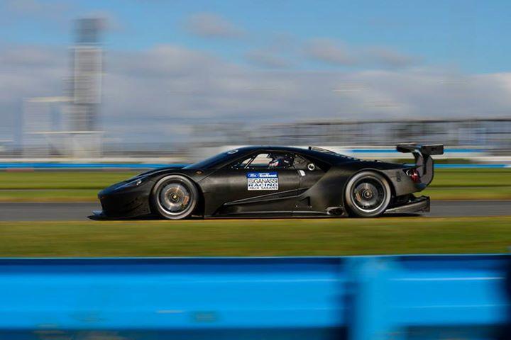 Ford GT at Daytona-5